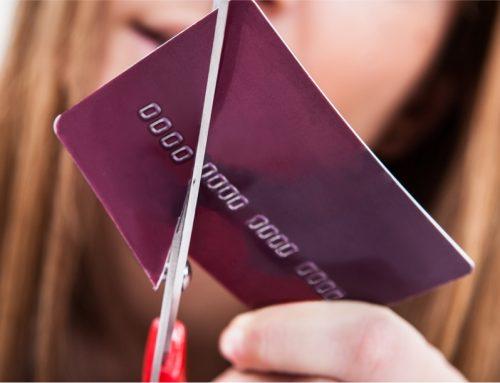 Como evitar ou sair do endividamento