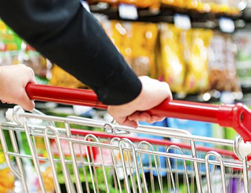 Influências sobre o consumo no ponto de venda