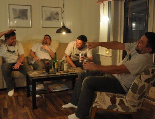 36% dos brasileiros optam por fazer happy hour em casa
