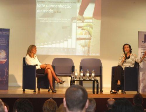 Pesquisa traça perfil do consumidor de Porto Alegre