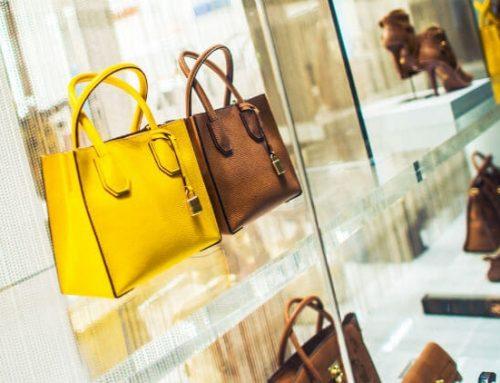 3 motivos para comprar itens de luxo no varejo físico