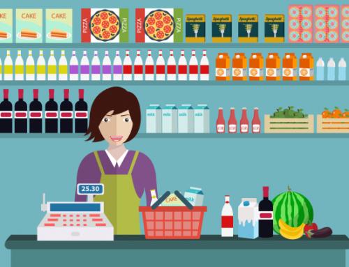 Pesquisa mostra que millennials gastam mais no supermercado que as gerações mais velhas