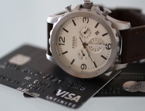 Compras com cartões somam R$ 580 bilhões no 1º semestre