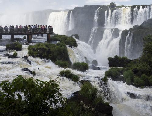 Expedia divulga estudo sobre turismo no Brasil