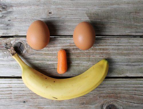 65% das pessoas querem consumir alimentos saudáveis