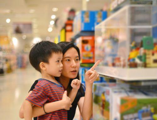 Indústria de brinquedo cresce 9,5% pelo décimo ano consecutivo