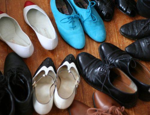 Setor de calçados retoma crescimento