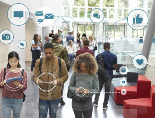 Infográfico: 'quero construir meu próprio negócio', dizem 75% dos millennials