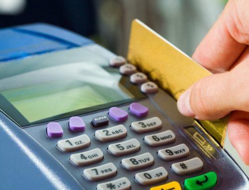 Um terço dos usuários de cartão de crédito não pagaram valor integral da fatura em dezembro