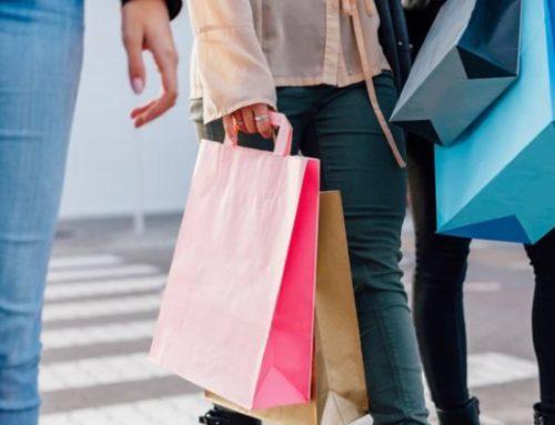 Intenção de consumo das famílias registra queda