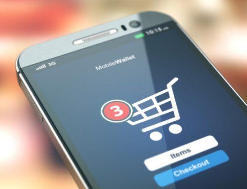 Compras online em supermercados representam apenas 2% no Brasil