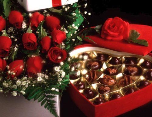 Vendas para o Dia dos Namorados podem crescer 3%