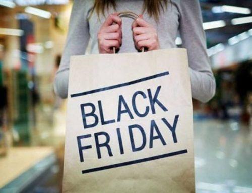 68% dos internautas pretendem comprar na Black Friday brasileira