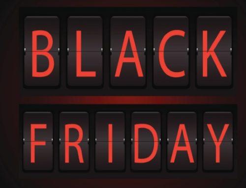Black Friday deve crescer 13,3% em relação a 2017, afirma GfK