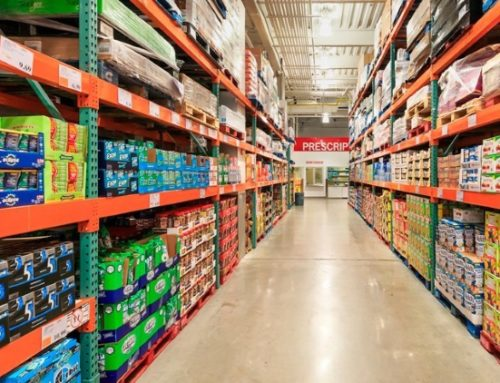 Consumidores escolhem atacarejos para economizar