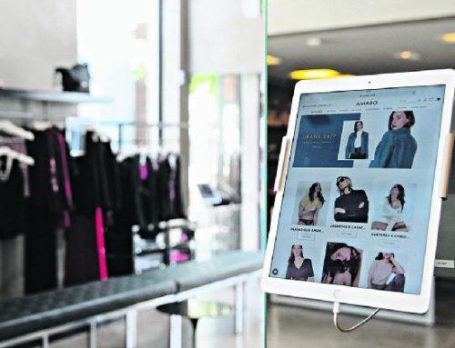 Clique e retire é o principal atrativo para o consumidor brasileiro