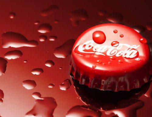 Coca-Cola é marca mais escolhida nas gôndolas de todo mundo