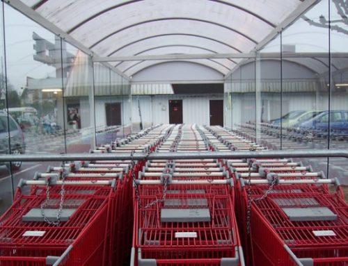 Dois supermercados estão entre as marcas mais valiosas do Brasil
