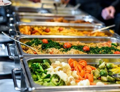 Foodservice tem crescimento de 4,3%