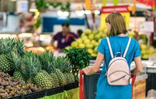 4eb0c0e1a Mulheres são responsáveis pela compra em 96% dos lares