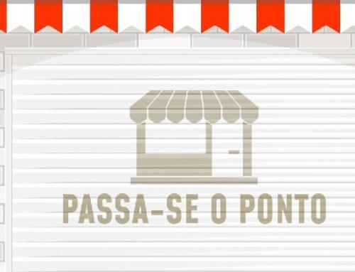 Número de lojas fechadas no Brasil volta a subir