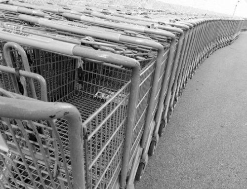 Saiba quais itens de supermercado o consumidor prefere comprar online