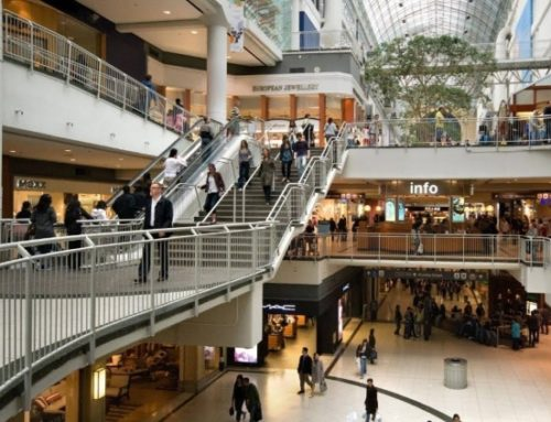 Shoppings preveem alta nas vendas para o Dia das Mães