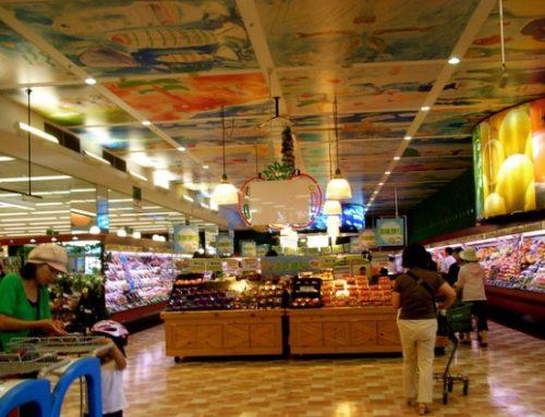 Supermercados – o varejo preferido dos brasileiros