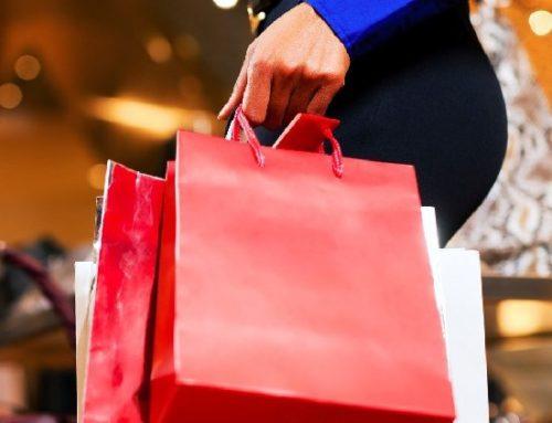 Vendas crescem 1,9% no primeiro trimestre