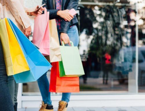 Vendas para o Dia das Mães crescem 1,7% em 2019