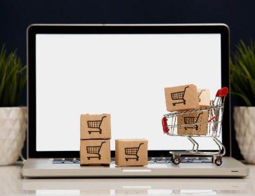 Faturamento do e-commerce tem aumento de 16% no primeiro trimestre