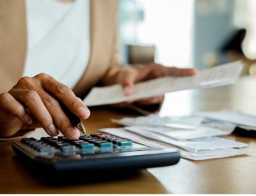 Recuperação de crédito sobe 4,7% em maio