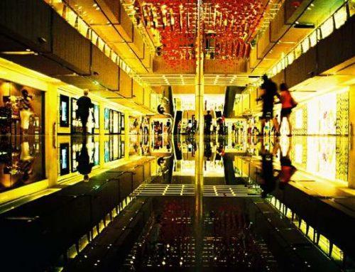 Shopping centers estão otimistas com vendas no Dia dos Namorados