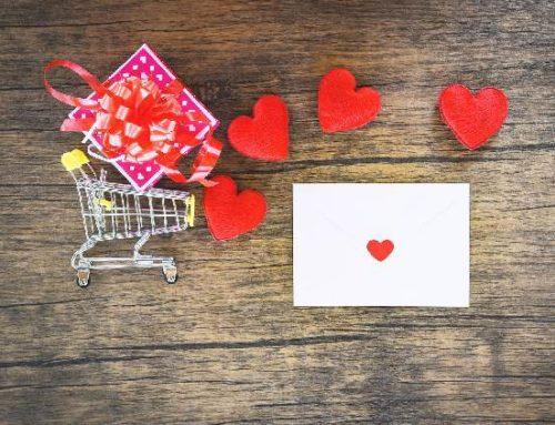 Vendas do Dia dos Namorados devem crescer apenas 2%