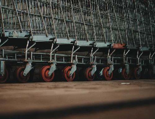 Vendas do varejo paulistano crescem 6,1% em maio