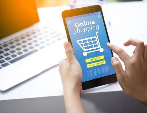 Sete em cada dez consumidores usam smartphone para compras online