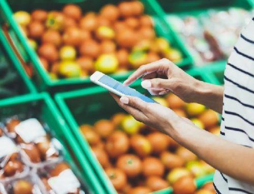 Distração causada por celulares faz consumidores comprarem mais