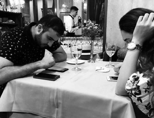 Millennials nos dois lados da mesa