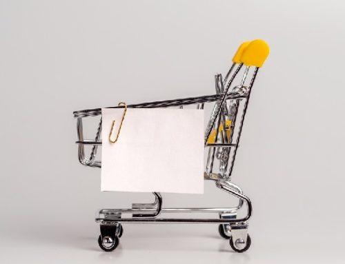 Vendas no varejo caem 3,2% em junho