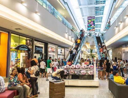 Fluxo nos shoppings cresce em agosto, favorecido pelo Dia dos Pais