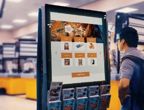 Consumidores esperam que a tecnologia traga autonomia nas compras