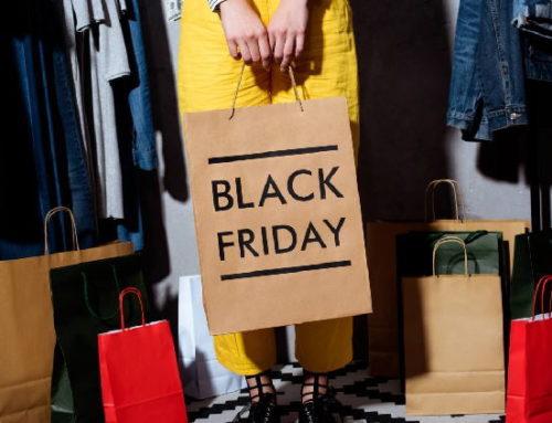 Black Friday: maioria dos consumidores não deve utilizar o 13º para compras