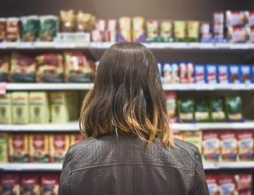 Para brasileiros, confiança na marca é um dos principais fatores de compra