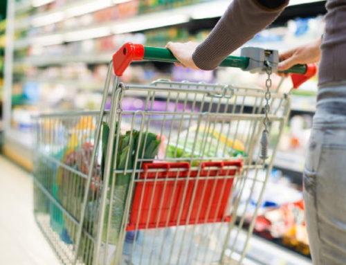 Setor supermercadista: vendas crescem 3,39%
