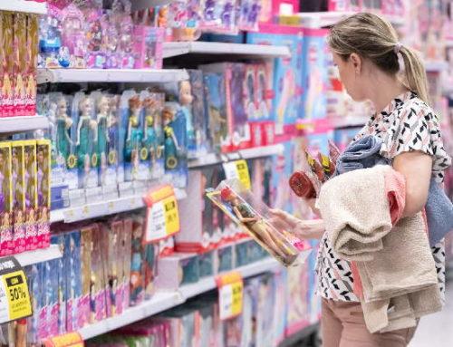 Vendas no Dia das Crianças crescem 3,1% em 2019