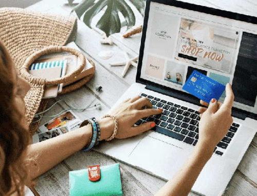 """Consumidores brasileiros ainda são """"light users"""" do comércio online"""