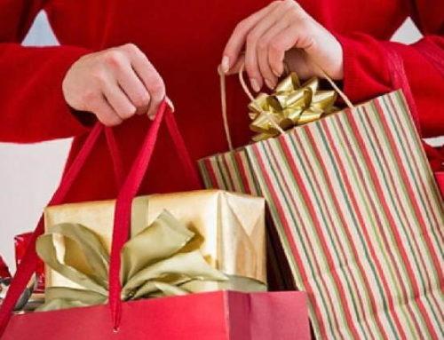 Presentes de Natal devem injetar R$ 60 bilhões na economia