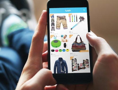 Apps respondem por 27% das vendas online do segundo trimestre