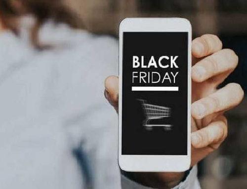 Black Friday: brasileiros usam mais apps de compras do que americanos