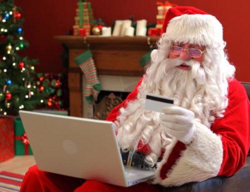 E-commerce deve faturar R$ 11,8 bilhões no Natal, indica ABComm